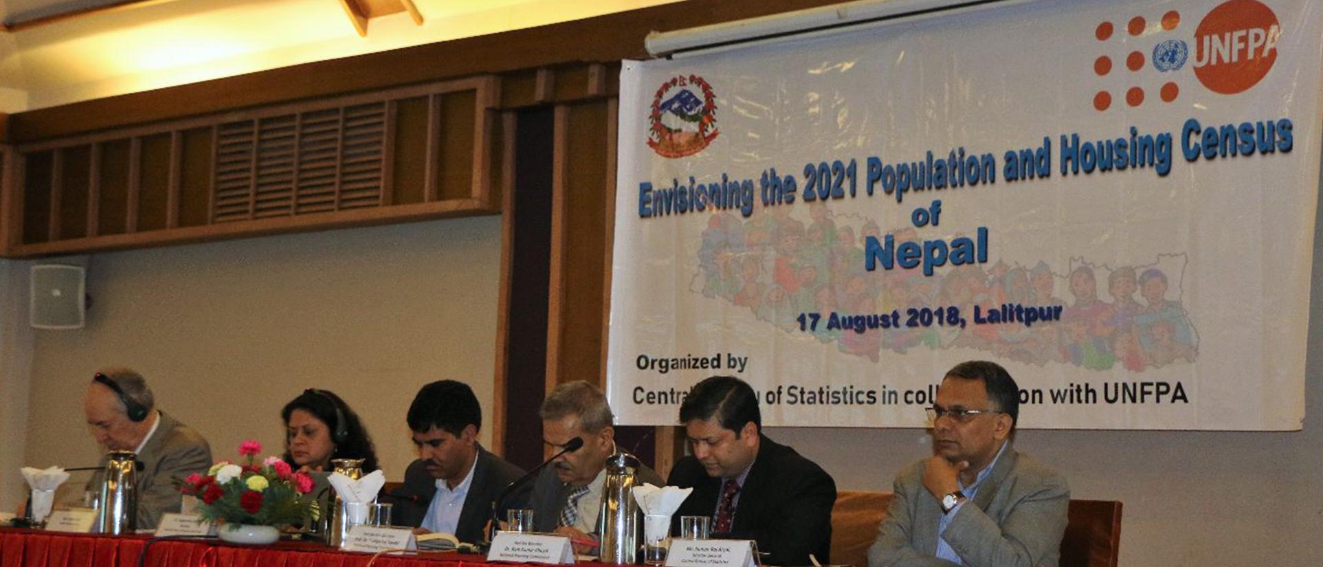 Census Nepal